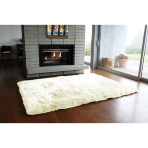 Design Rug Longwool